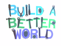 Build a Better World - 2017 Summer Reading